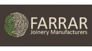 Farrar Joinery Manufacturers