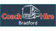 Coach Hire in Bradford, West Yorkshire