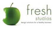 Fresh Studios Web Design Bradford