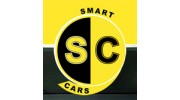 Smart Cars Taxi